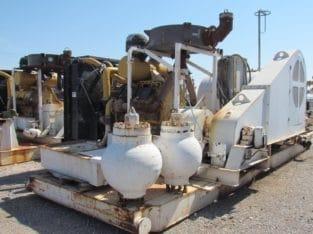 F-1000 Direct Drive Mud Pumps