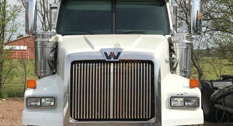 Western Star Sleeper Trucks (2)