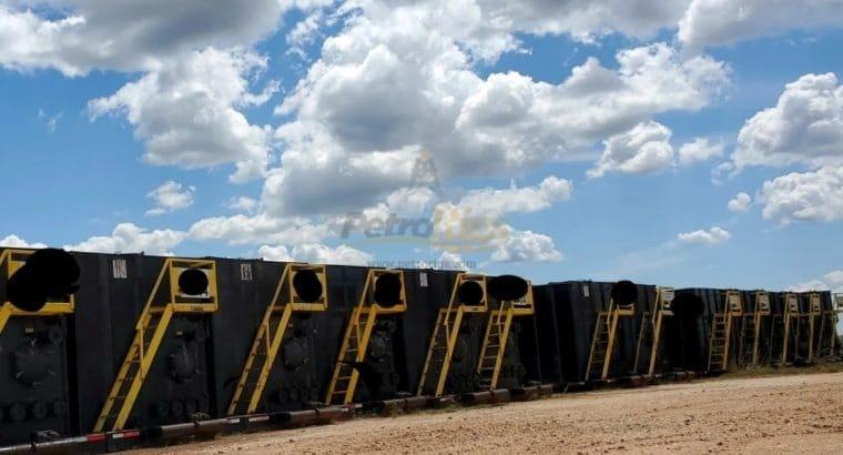 Frac Tanks 400bbl (17)
