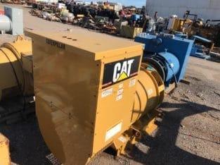 CAT 3512 1250KW Genset