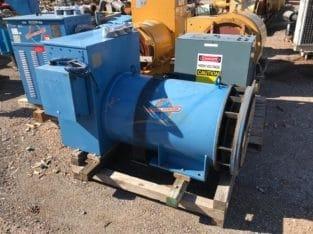 Marathon 670 KW Generator