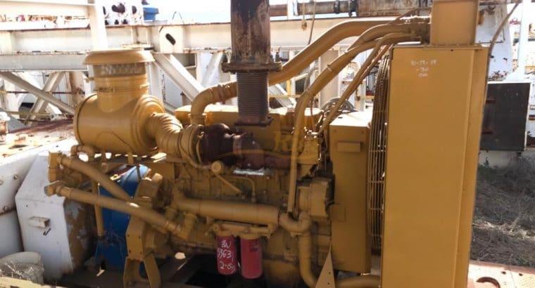 CAT C18 Engine