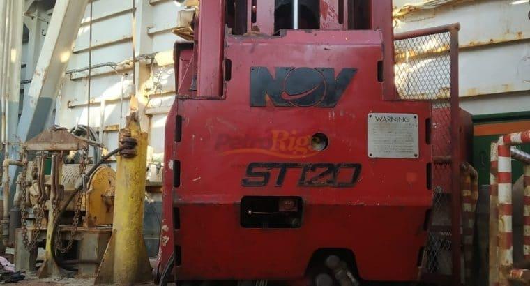 Iron Roughneck ST-120 make NOV