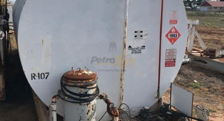 Diesel Tank Fuel Storage