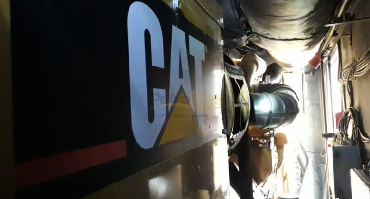 Caterpillar 3512 – 1700 Kva