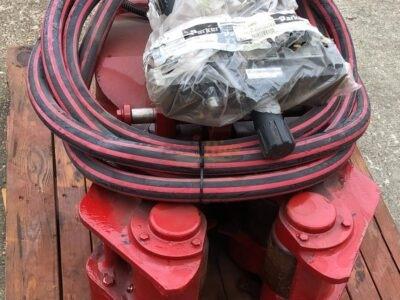 NOV Spinning Wrench SSW40