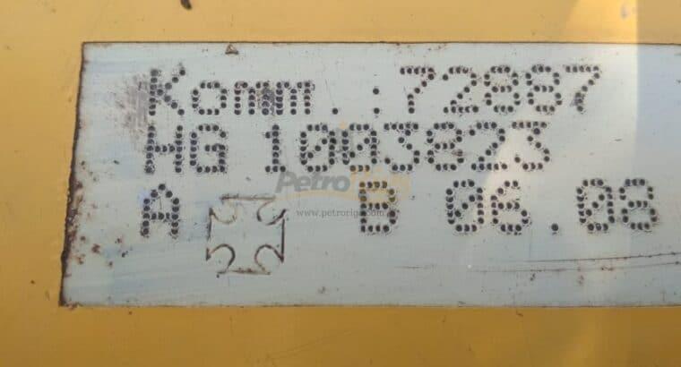 Reinjtes Gearbox LAF 873 L