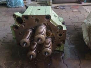 MaK 453 AK Spare Parts