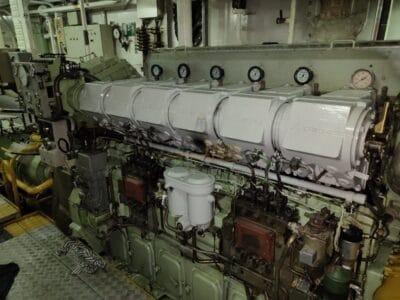 Deutz SBV 6M628