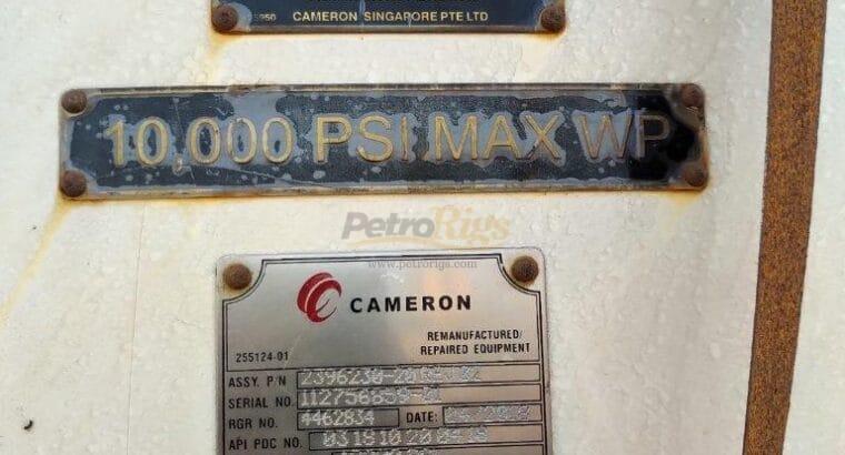 Cameron 18 3/4″ 10K Annular