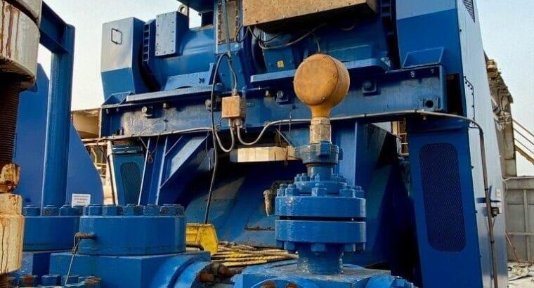 NOV 14 P 220 Mud Pump