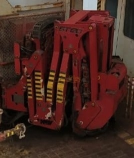NOV Iron Roughneck ST 120