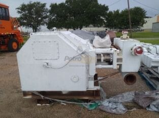 WIER Frac Pumps