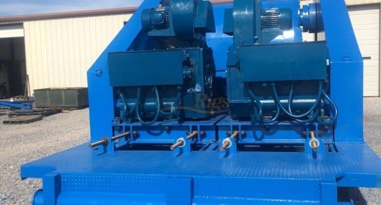 NOV 12P-160 Triplex Pumps (3)