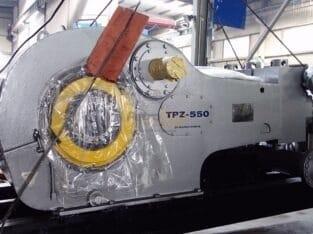 Dynapro TPZ-550 Mud Pumps