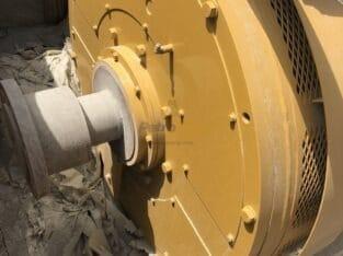 KATO AC 1127KW Generator End