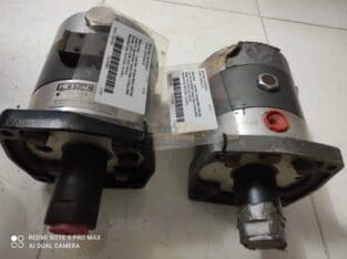 DISC BRAKE HYDRAULIC PUMP