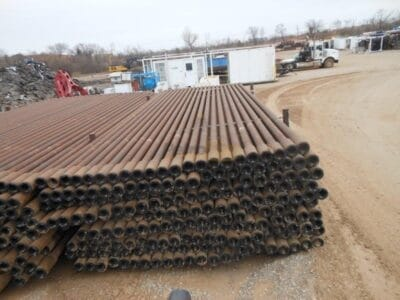 4 1/2 G105 Drill Pipe