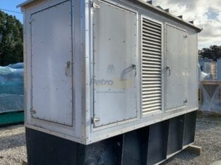 Caterpillar 3406 Genset