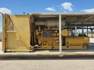 CAT 3512C Generator Sets