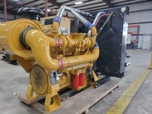 CAT C18 Power Unit