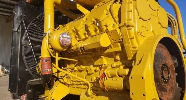 CAT C27 Engine