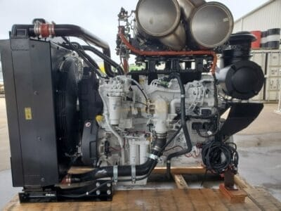 Perkins 2806J-E18TA Power Units