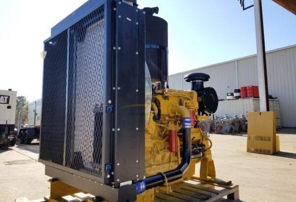 CAT C18 Diesel Engines
