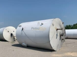 8800 Gal Diesel Tanks
