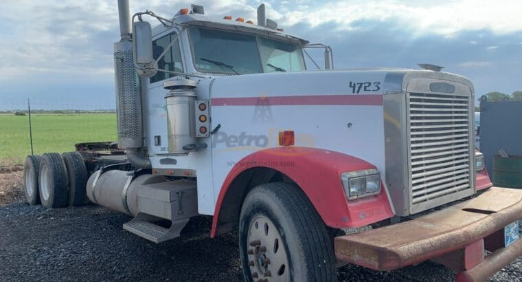 Freightliner FLD Trucks