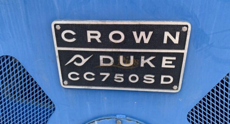 Crown Duke CE750SD