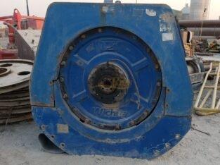 EDS Gear Box