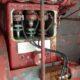 Sullair Air Foam Unit