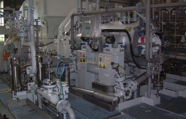 Dresser-Rand Gas Compression