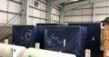 Rolls Royce Gas Compression