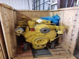 CAT C13 Engines