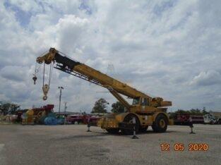 Grove RT 740 Crane