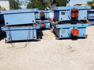 C 275 Rotary Tables